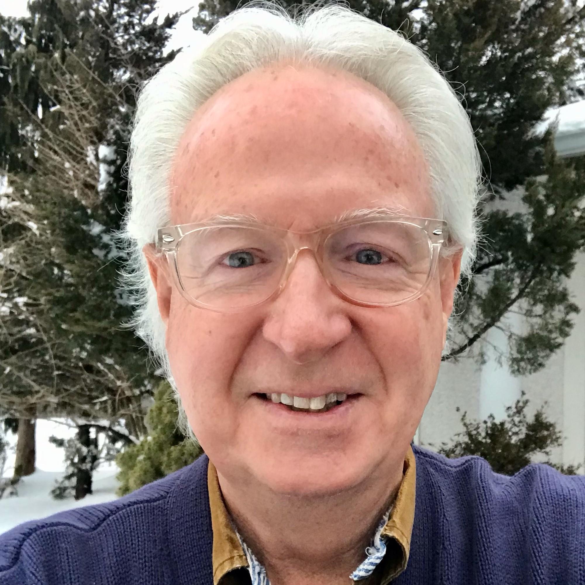 Bradford Mullen, PhD
