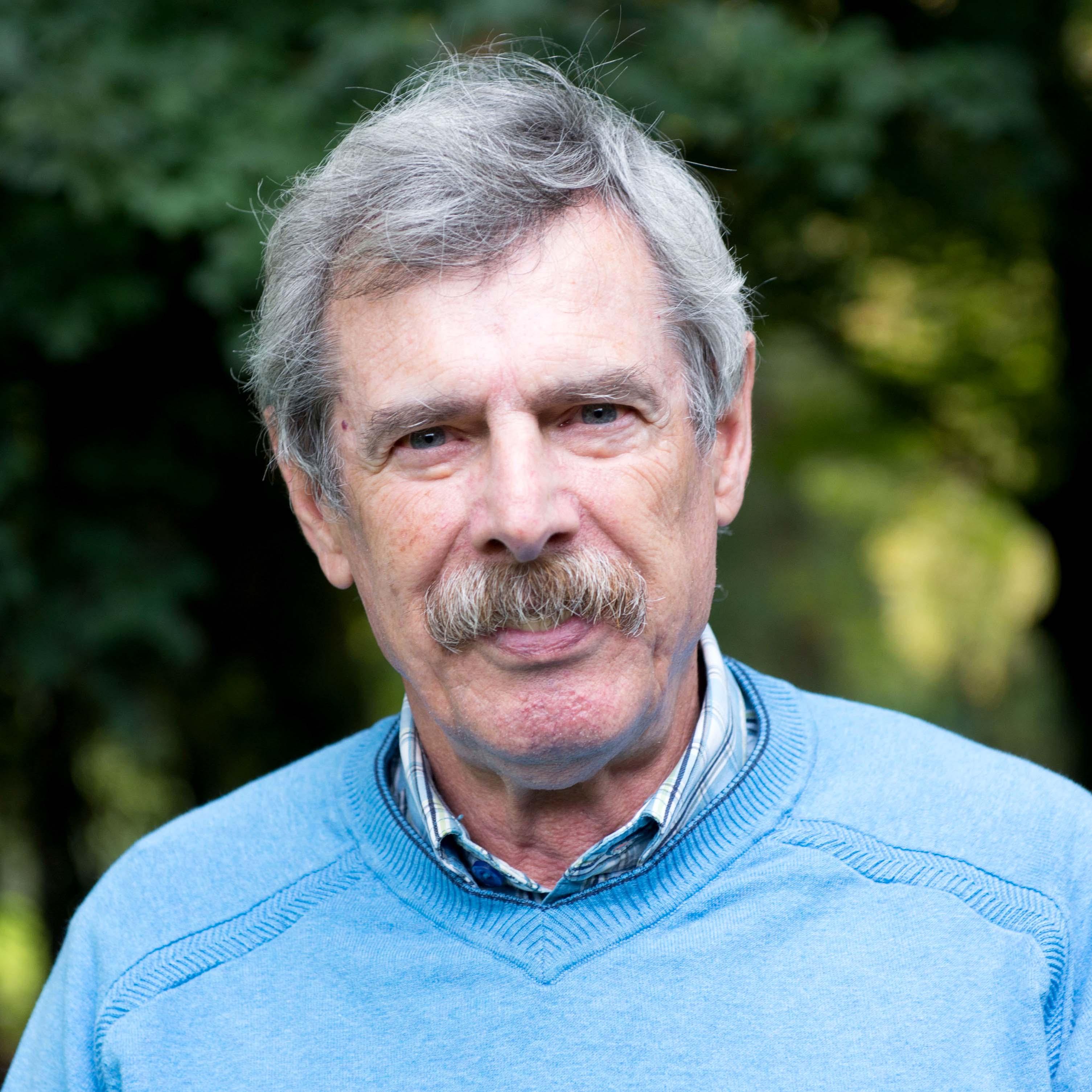 Gerrit van den Bovenkamp
