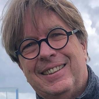 Jan Pranger