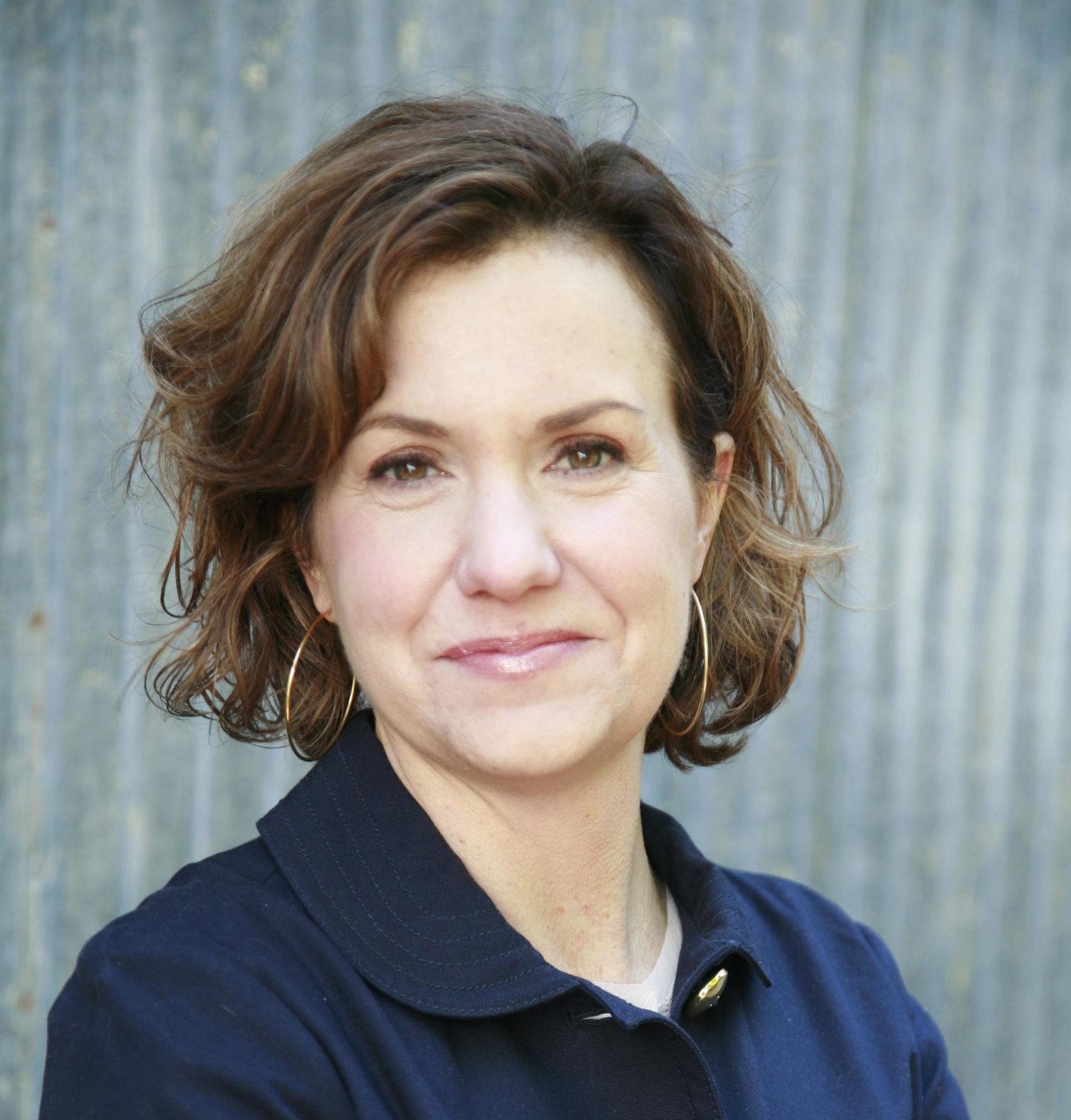 Christie Holmes, MA