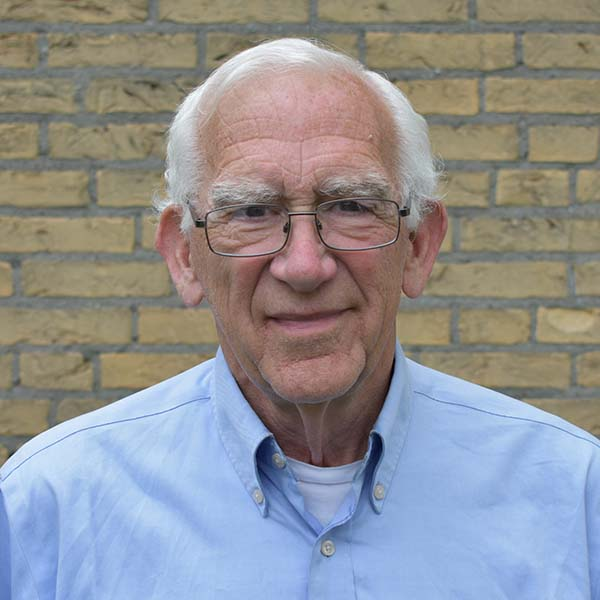 Edward M. Curtis, PhD