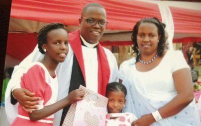 Alumni Prayer Focus – October 2020