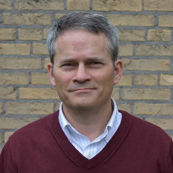 Hal Barge, MBA
