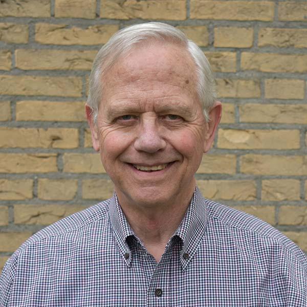 Gerald C. Ericson, DMin