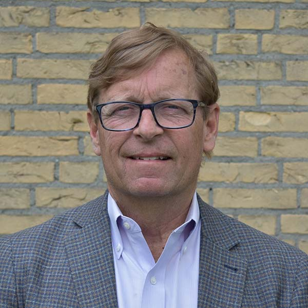 Jim Vogler, JD
