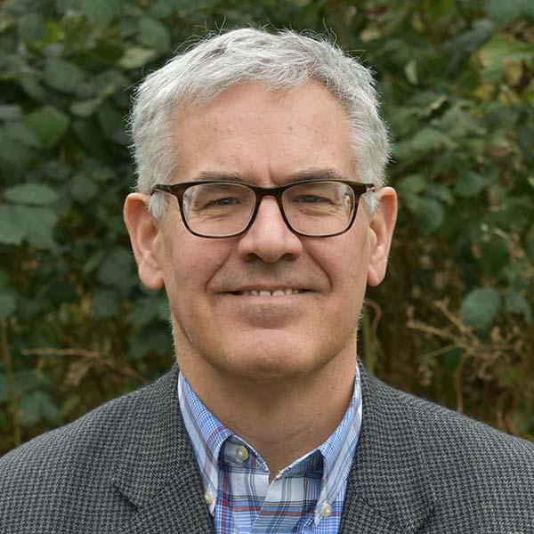 Mark Garavaglia, JD