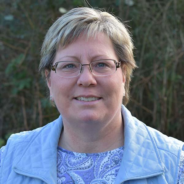 Rachel Dority