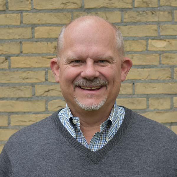 Steve Meador, MBA